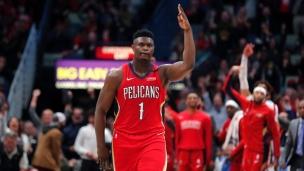 Spurs 121 - Pelicans 117
