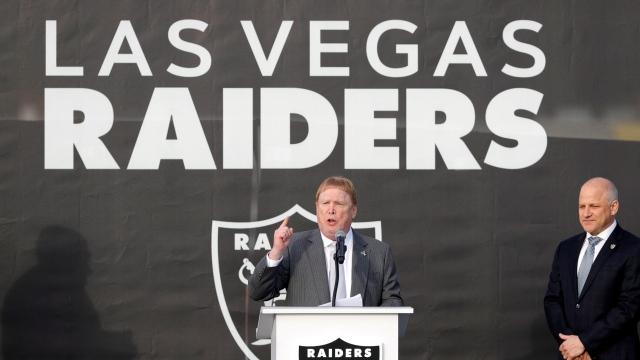 Enquête indépendante : Davis estime que les Raiders n'étaient pas visés