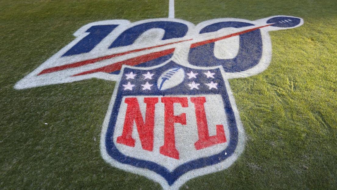NFL 100 ans
