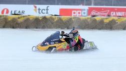 Sabrina participera au Grand Prix Ski-Doo de Valcourt