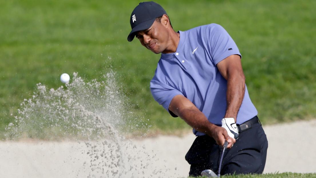 Tiger Woods annonce son retour la semaine prochaine — PGA