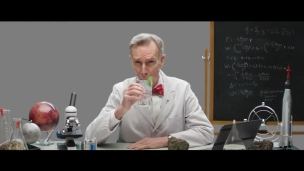 Publicité Super Bowl LIV | « Bill Nye » | SodaStream