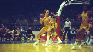 Rick Barry (Warriors)