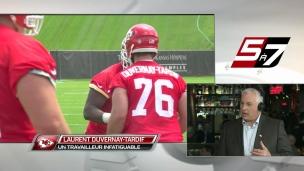 LDT : un rare Québécois au Super Bowl