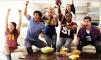 Essayez le jeu Balle Courbe pour votre fête du Super Bowl LIV