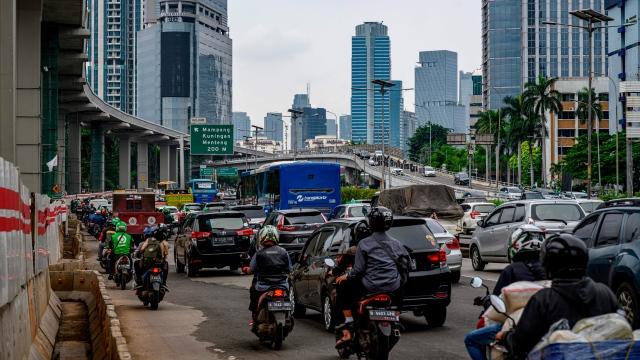L'épreuve de Jakarta menacée?