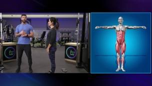 Chronique entraînement : les jambes