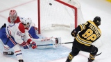 Carey Price et David Pastrnak