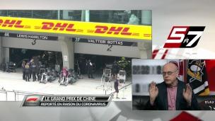 Coronavirus : le GP de Chine annulé?