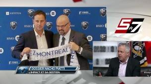 Sports et Affaires : la transparence à Montréal