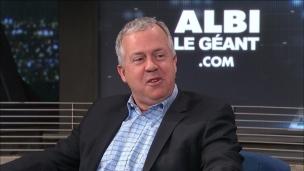 « Le scandale des Astros est une joke »