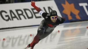 Dubreuil en bronze au 1000 mètres