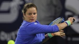 Clijsters défaite à son retour après 7 ans