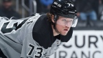 Les Canucks se paient Tyler Toffoli