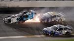 Daytona 500 : un accident au coeur de la fin