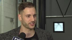 « Jouer pour le Canadien c'était mon rêve »