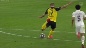Haaland répond à Neymar et coule le PSG