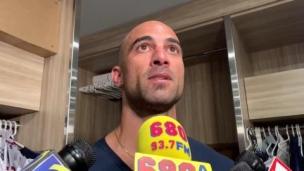 « Tous les joueurs des Astros méritent une volée »