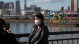 Une touriste à Tokyo