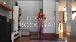 FitCafé : Rock Star