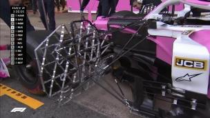 F1 : des innovations aux essais hivernaux