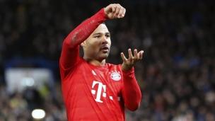 Chelsea 0 - Bayern Munich 3