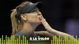 Quel est l'héritage laissé par Maria Sharapova?