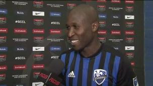 « On a corrigé nos erreurs du match aller » - Fanni