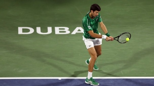 Peu importe le test, Djokovic domine outrageusement