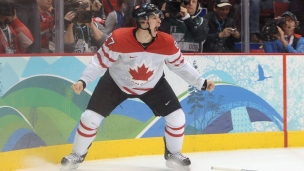 Il y a 10 ans : le but en or de Sidney Crosby