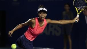 Première finale WTA pour Fernandez