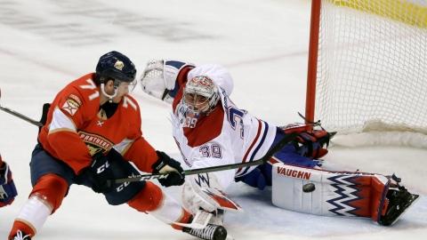 Lucas Wallmark quitte la LNH pour la KHL