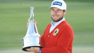 Une 1re victoire en PGA pour Hatton