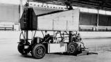 Premier modèle de la Zamboni (1949)