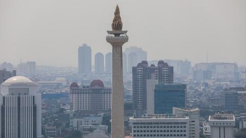 Au tour de l'ePrix de Jakarta d'être reporté