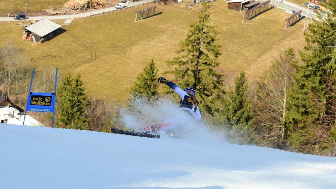 Coronavirus: La saison de ski alpin arrêté, Kilde titré devant Pinturault