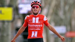 Paris-Nice : Benoot gagne la 6e étape