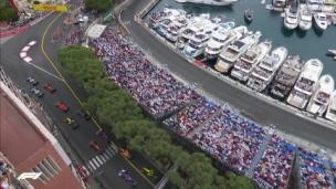 La grande fête de la Formule 1 est annulée