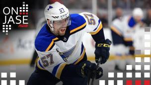 La vie sans hockey pour David Perron