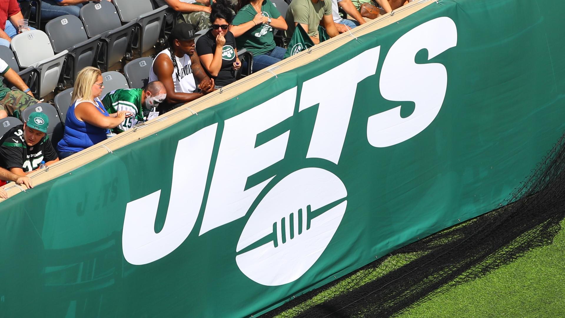 Le logo des Jets de New York
