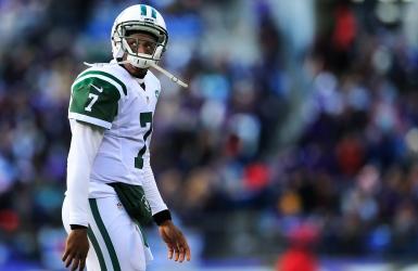 Jets : la saison de Geno Smith terminée?