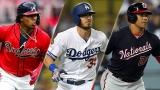 Top-20 moins de 25 ans MLB - 2020
