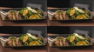 Recette de la semaine : Poulet BBQ à l'orange