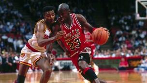 Il y a 30 ans : 69 points pour Michael Jordan