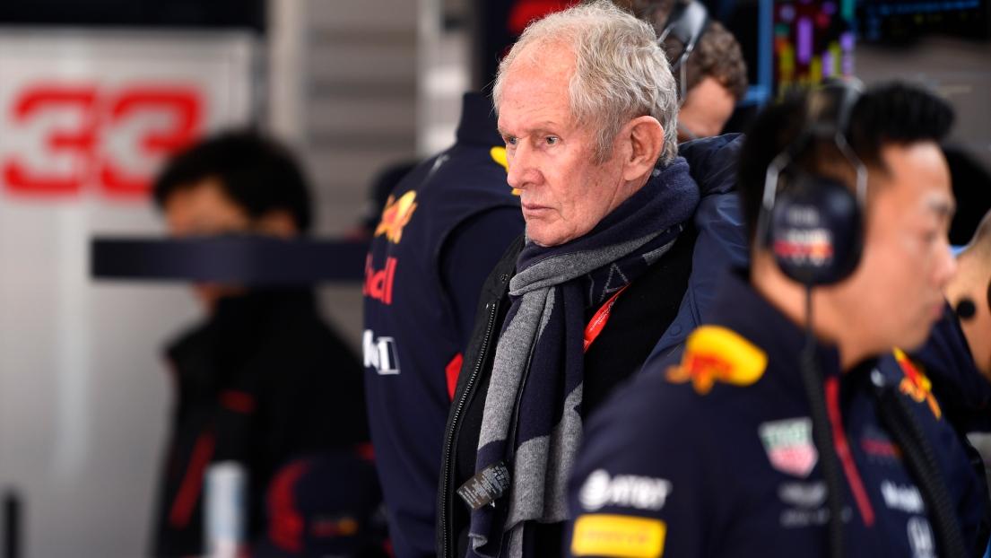 F1 : un dirigeant de Red Bull a souhaité contaminer ses pilotes