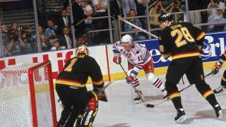 Kirk McLean en 1994