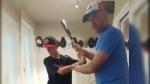 Améliorez votre élan grâce aux conseils baseball de Marc Griffin