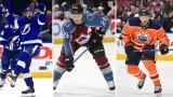 Top-20 lNH joueurs de 23 à 26 ans