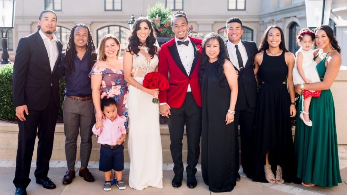 La famille de Malachi Jones