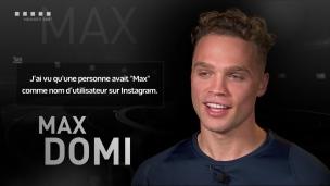Max Domi, influenceur sur Instagram